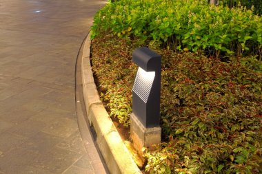 Pathway Lamp
