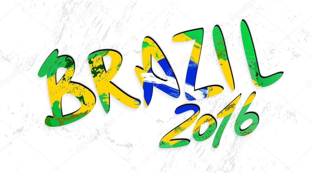 brazil flag with grunge texture stock vector oioioio 116372502 rh depositphotos com grunge texture vector cdr grunge texture vector illustrator