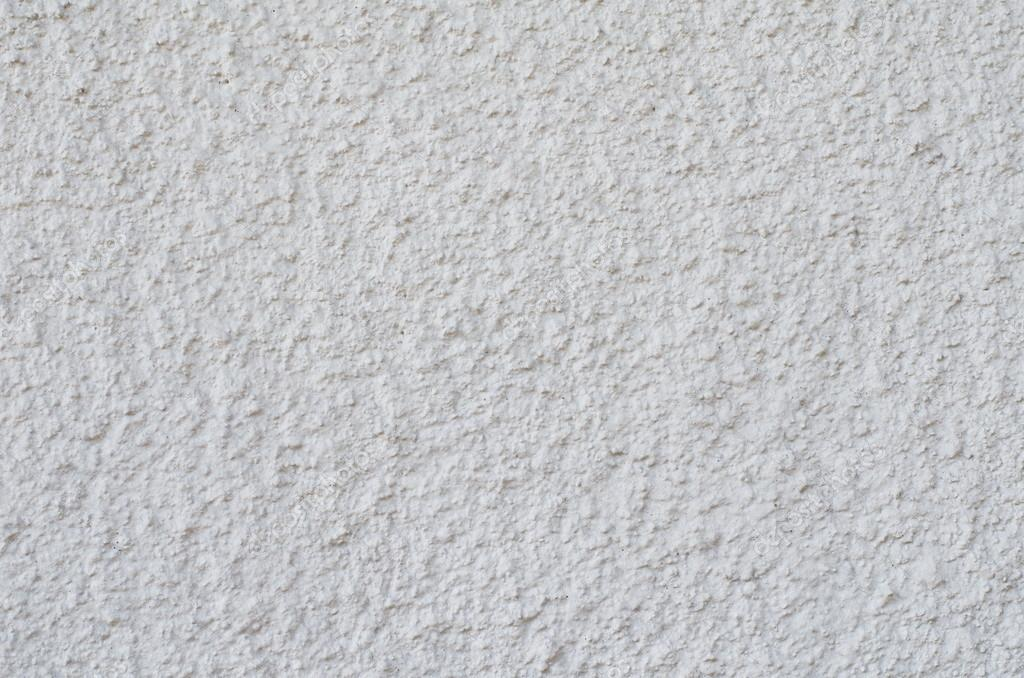 Background of a white stucco coated and painted exterior - Exterior paint coverage on stucco ...