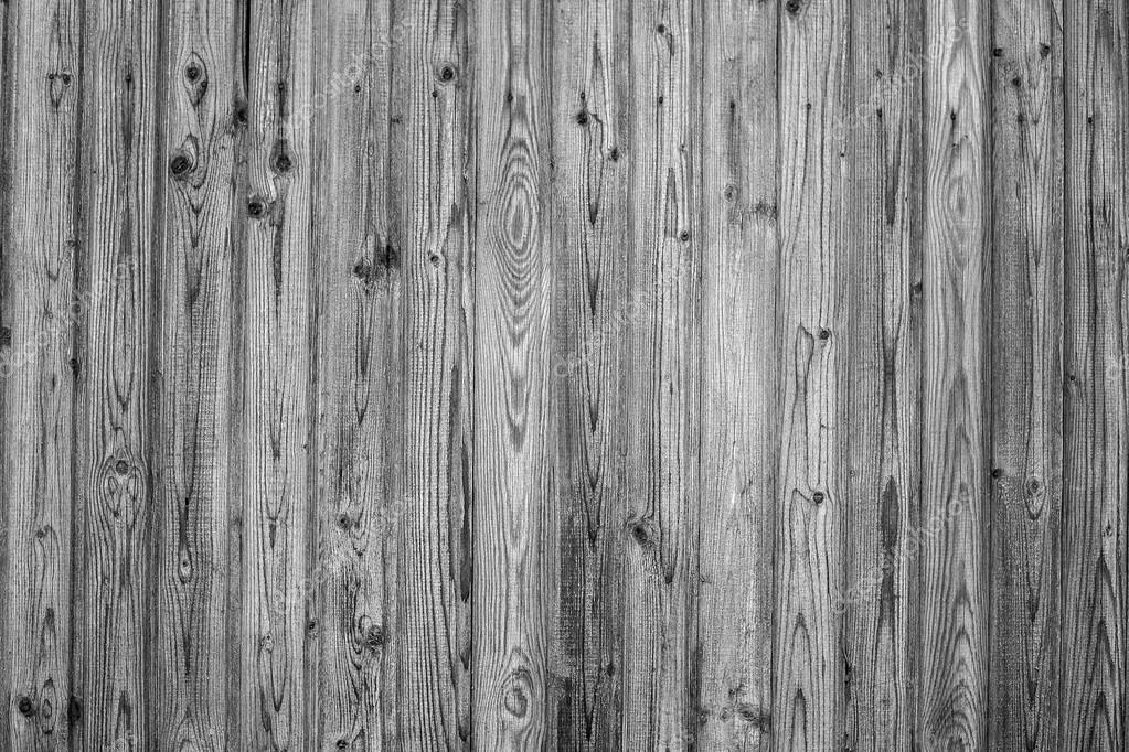 Legno Bianco E Nero : Priorità bassa di squallido struttura in legno bianco e nero