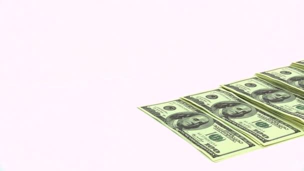Increasing the US dollar.