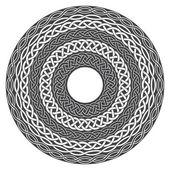 Photo Mandala in esoteric style