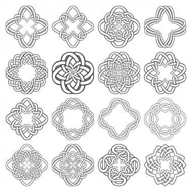 Creative mandalas collection