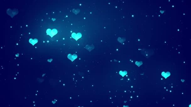 Pozadí hry srdce 7 Smyklihodné pozadí