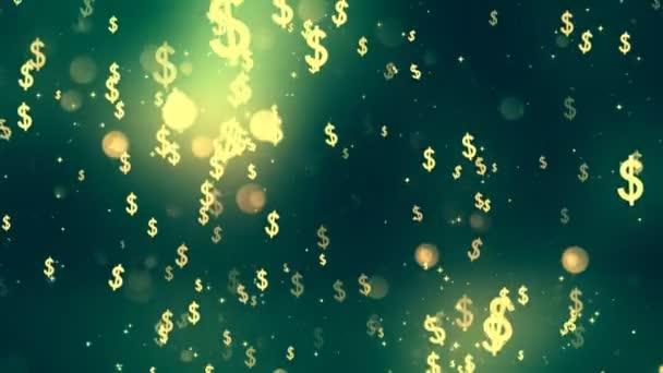 dollár bukása