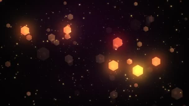 Fantasy Hexagons 1