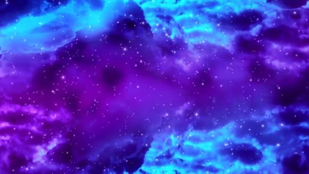 Mlhovina galaxie 1