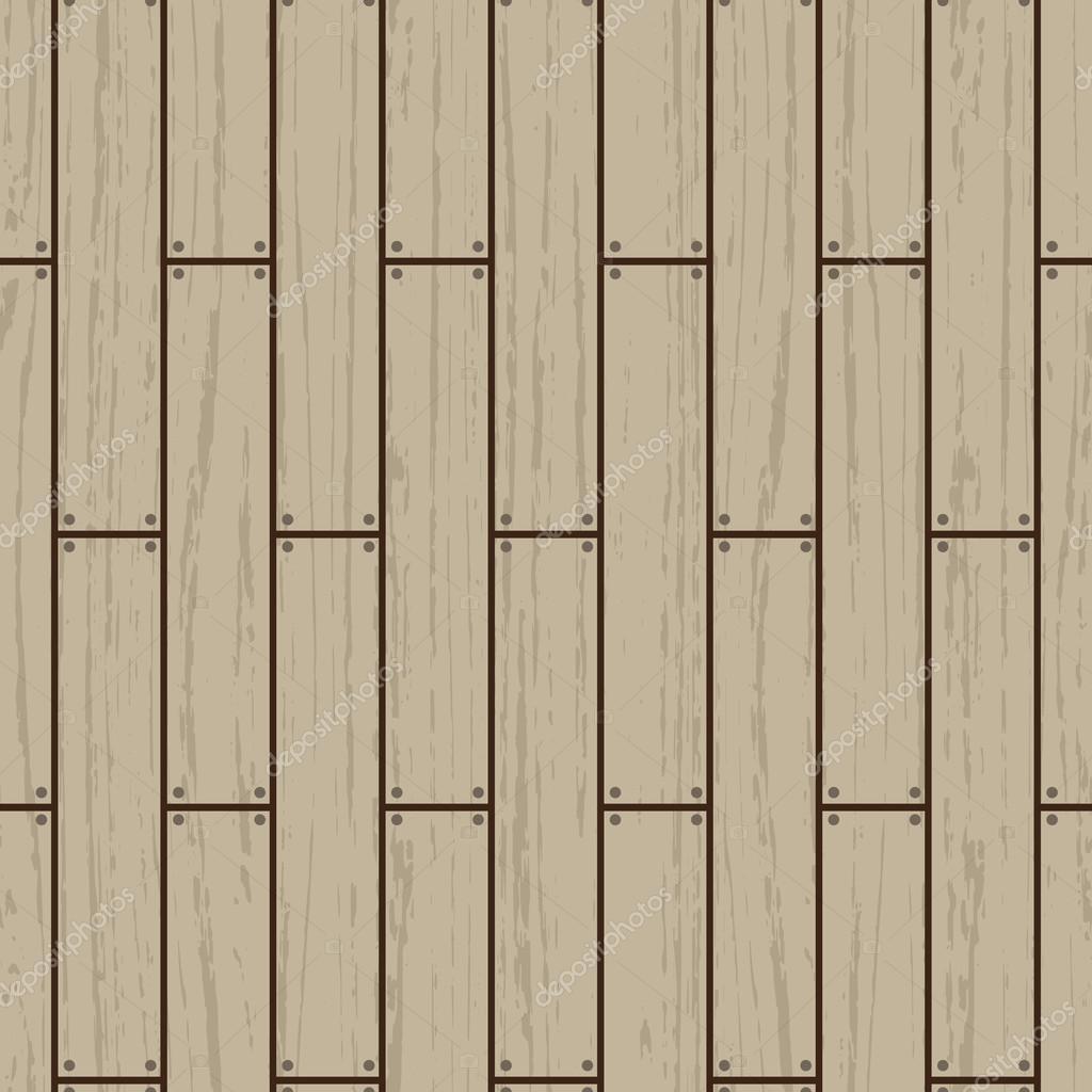 원활한 afterdeck에 나무 바닥 패턴 — 스톡 벡터 © merion_merion #97774334