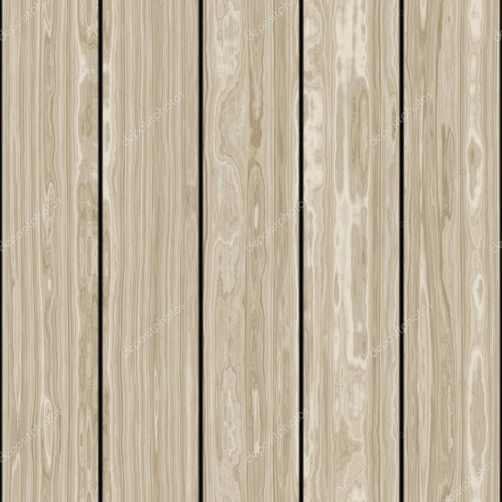 Seamless Natural Wood Pallet Texture Stock Photo