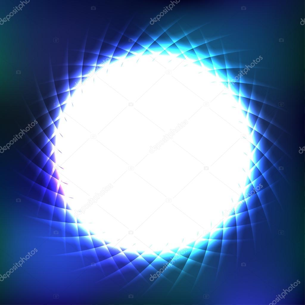 Marco cósmico — Archivo Imágenes Vectoriales © KateKu #83779200