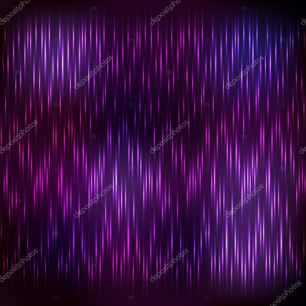 Neon shining background