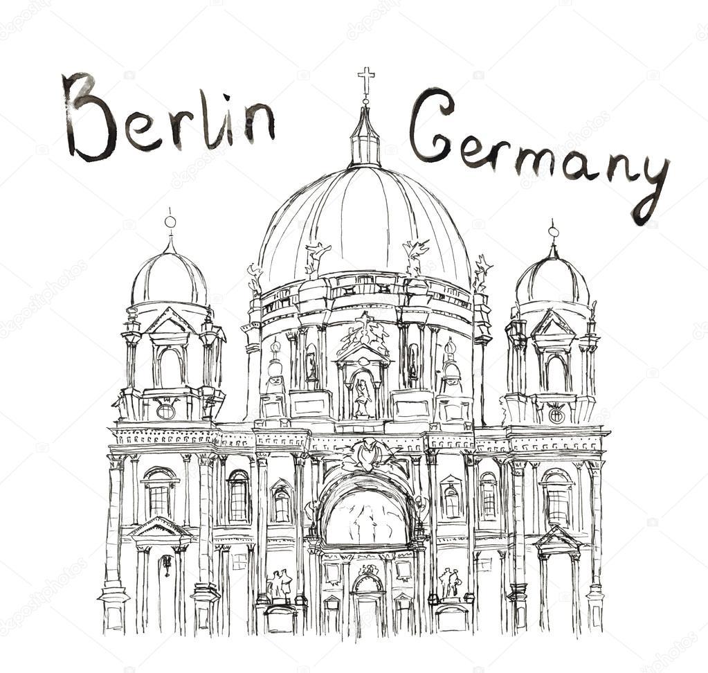 Αποτέλεσμα εικόνας για Γράμμα απο το Βερολίνο