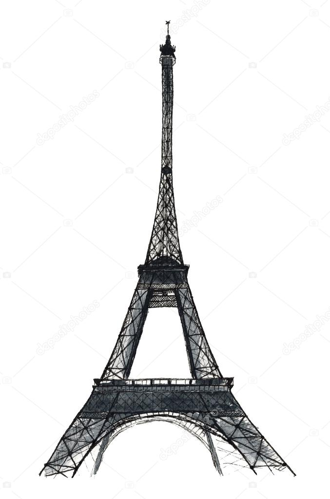 Ейфелева вежа у вигляді хлопців порно