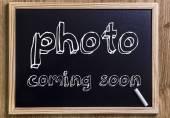 fotó, hamarosan