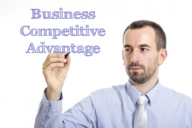 Business Competitive Advantage