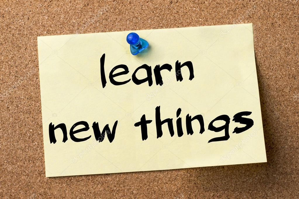 7 Styles for Learning New Things (and remembering them!)