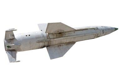 a big Missile