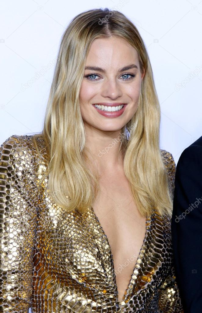 Margot Robbie icon