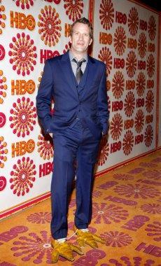 Actor Thomas Jane