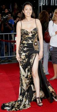 actress Gong Li