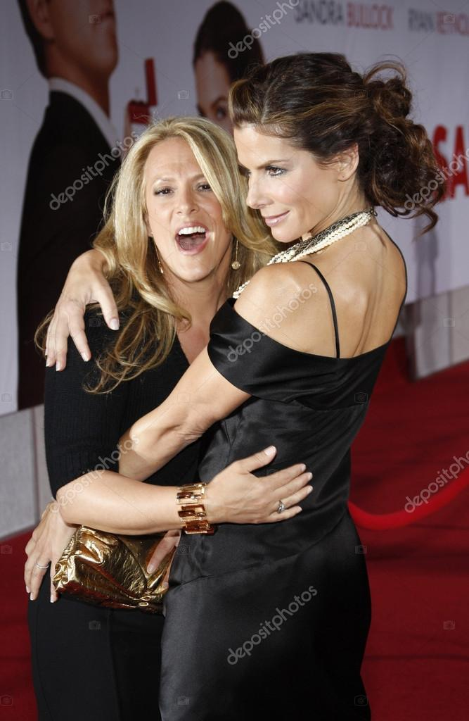 Actress Sandra Bullock Stock Editorial Photo Popularimages