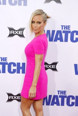 actress and model Kendra Wilkinson