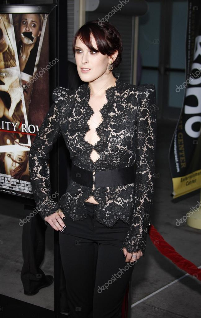 Rumer willis says 'empire' character tory ash figures out 'what.