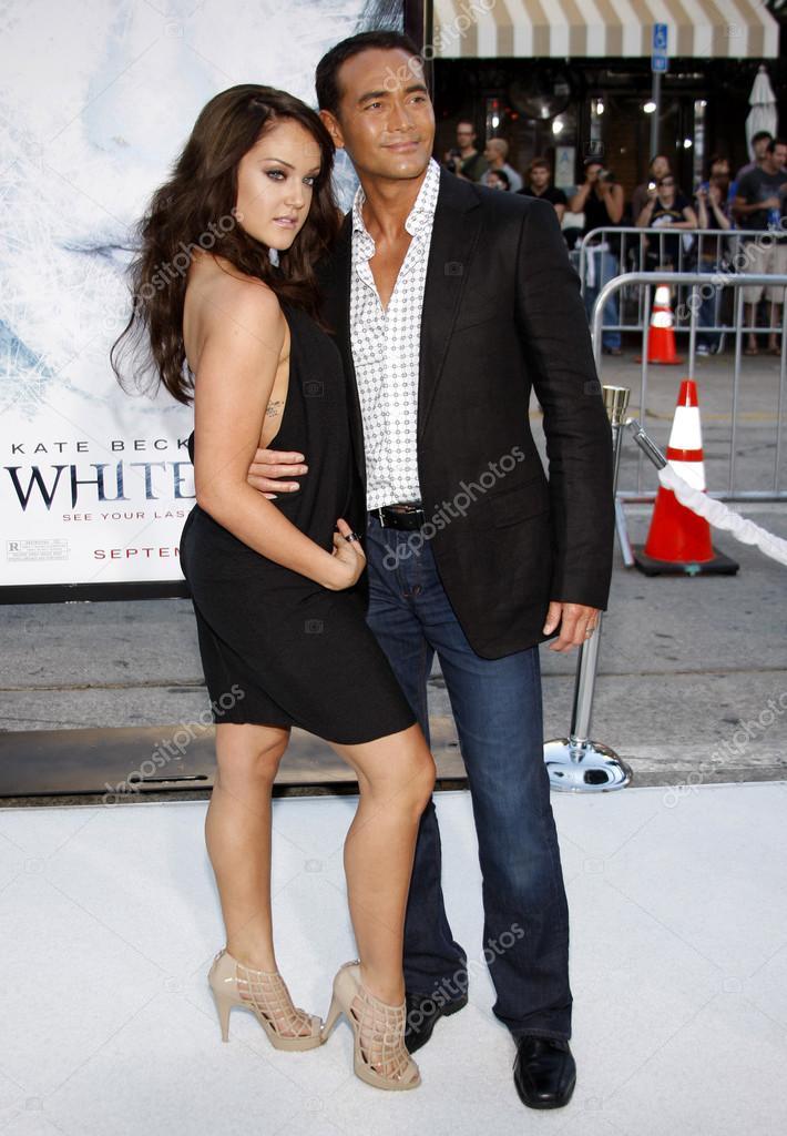 Lacey Schwimmer og Kyle Massey dating