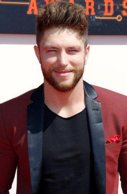 singer songwriter Chris Lane
