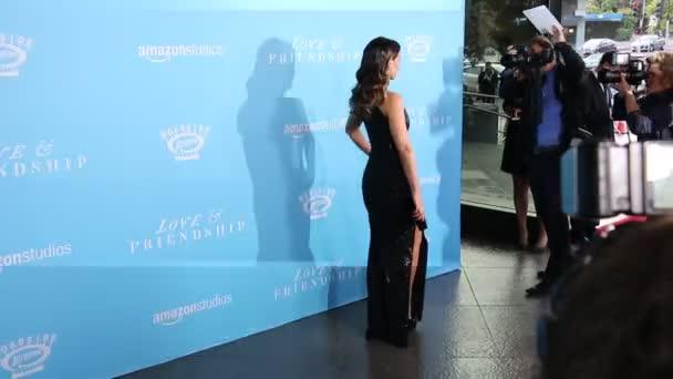 Herečka Kate Beckinsale