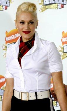 Actress Gwen Stefani