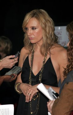 Actress Toni Collette