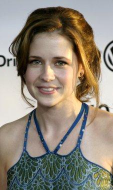 Actress Jenna Fisher