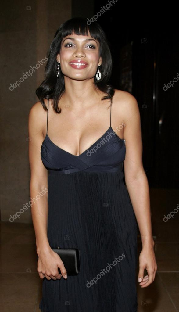 Actress Rosario Dawson Stock Editorial Photo C Popularimages