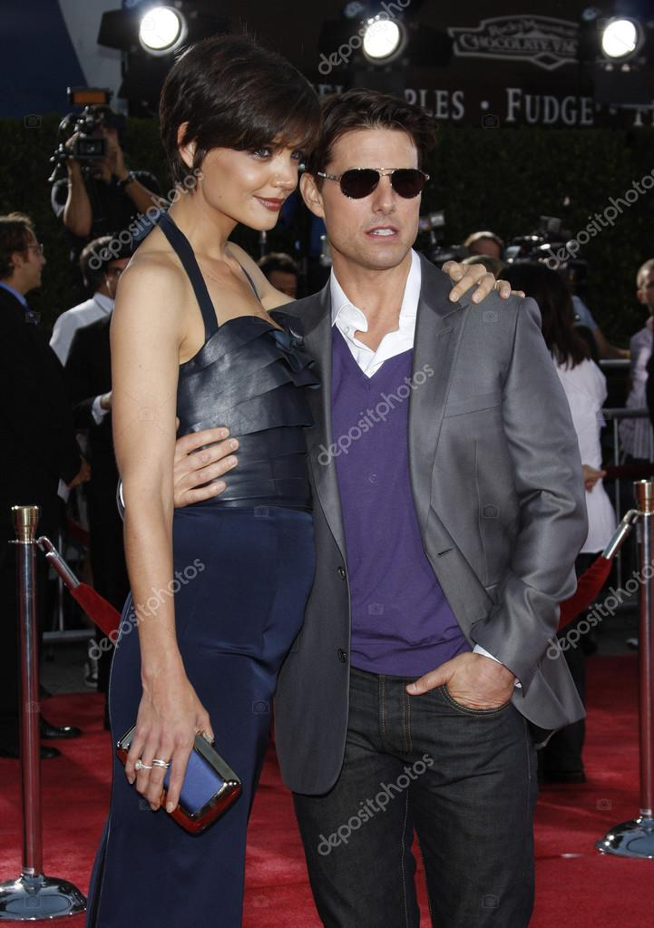 9b4376177686 Katie Holmes and Tom Cruise – Stock Editorial Photo © PopularImages ...