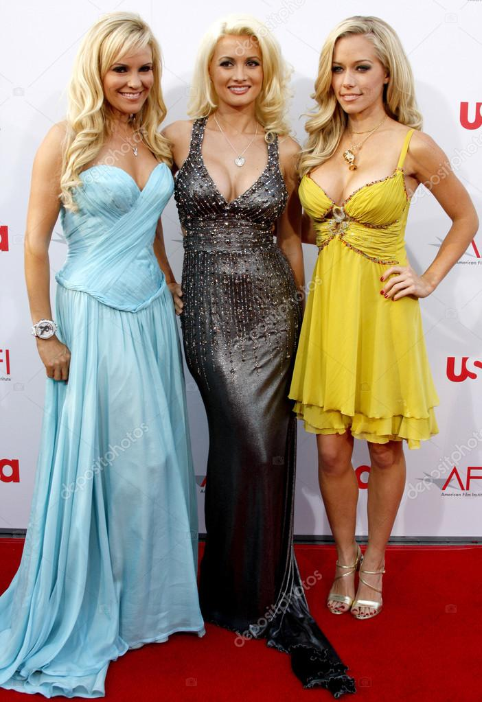 marquardt bridget and madison Holly kendra wilkinson