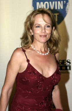 Linda Purl at the Celebrity Gala Opening For National Tour Of Movin' Out held at the Pantages Theatre, in Hollywood, USA on September 17, 2004.