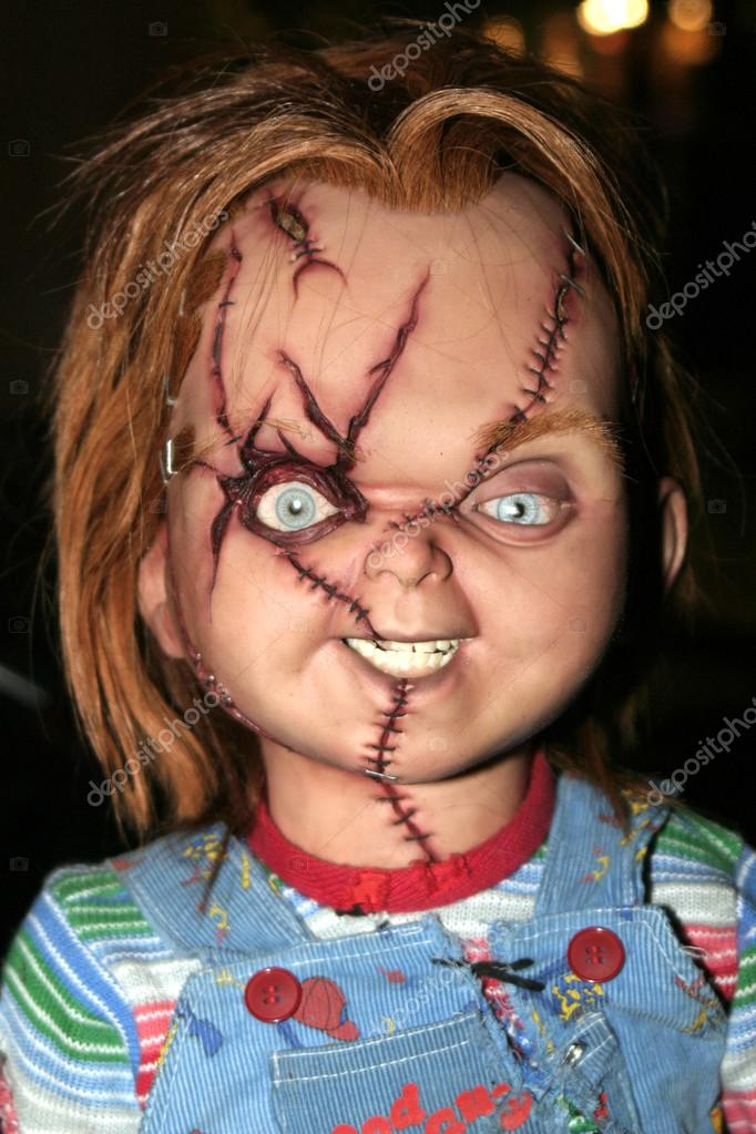 seed of chucky screening stock editorial photo popularimages