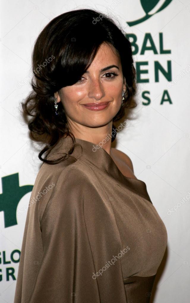 cruz Actress penelope