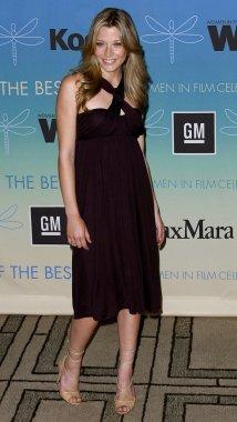 Actress Lindsay Sloane