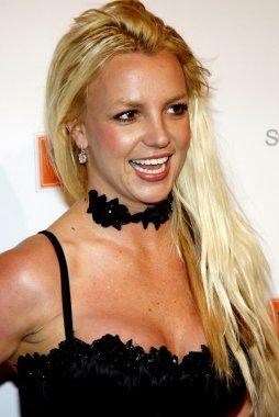 singer Britney Spears