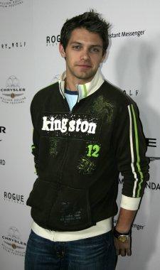 actor Ryan Devlin