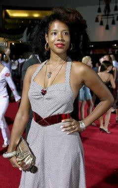 singer Kelis Rogers Jones