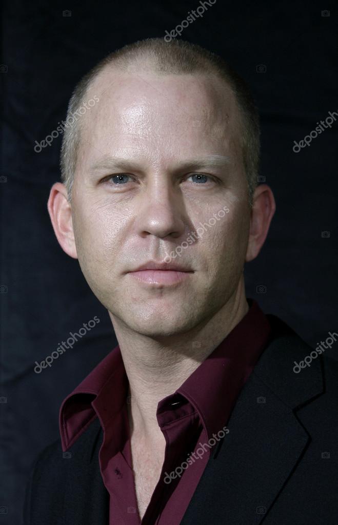 screenwriter ryan murphy stock editorial photo popularimages