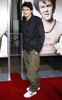 musician John Mayer