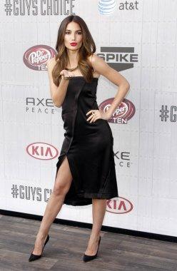model Lily Aldridge