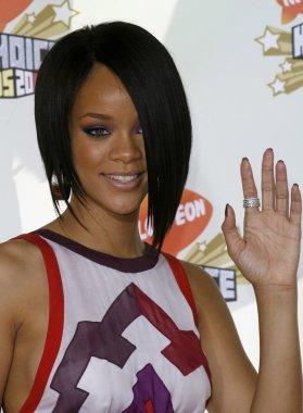 singer-actress Rihanna