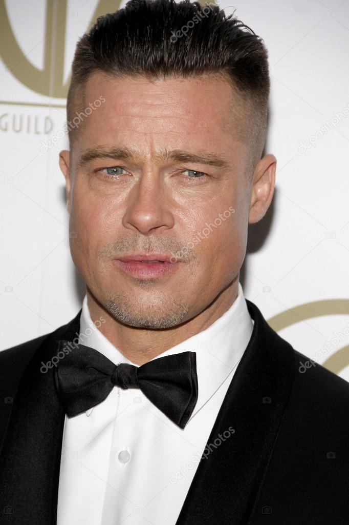 how much is a haircut at cost cutters actor brad pitt stock editorial photo 169 popularimages 2398 | depositphotos 79316208 stock photo actor brad pitt