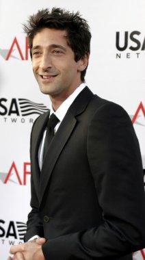 Actor Adrien Brody
