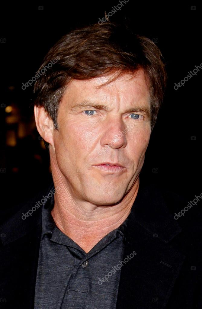 Depositphotos 79450696 stock photo actor dennis quaid